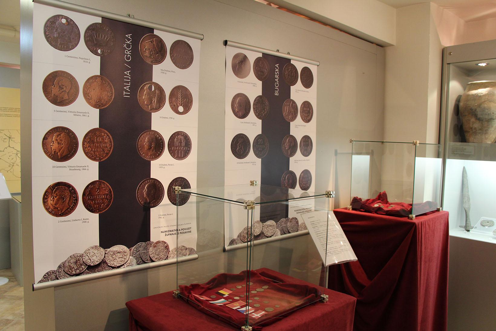 1. Numizmatička povijest županjske Posavine