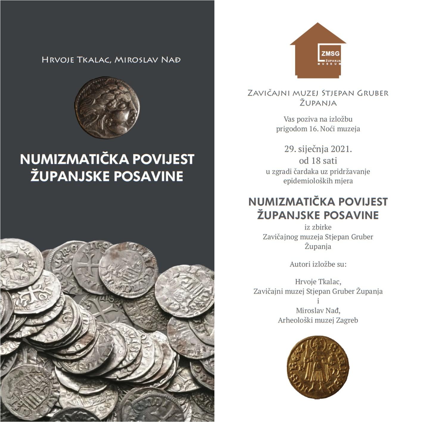10. Numizmatička povijest županjske Posavine