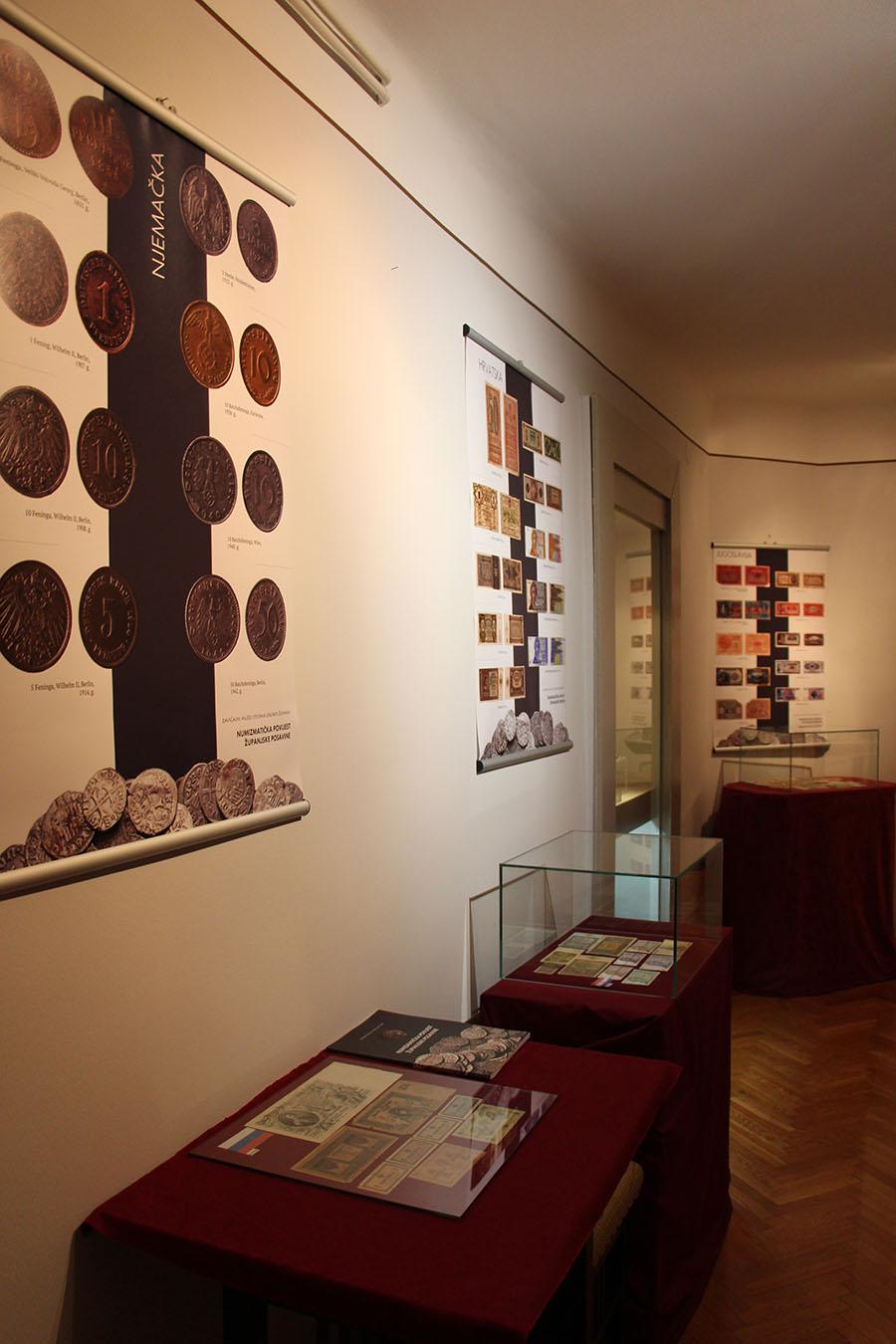 5. Numizmatička povijest županjske Posavine