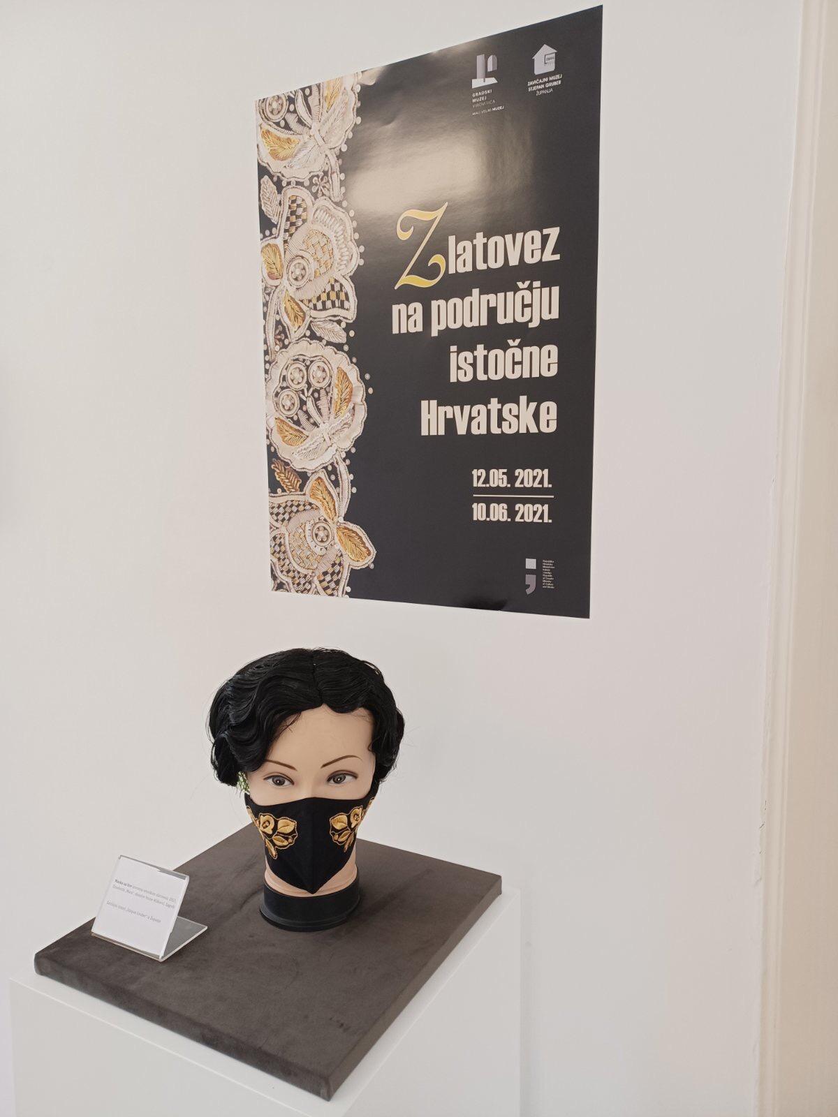 3. Zlatovez na području istočne Hrvatske